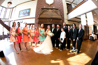WEDDING PARTY PICS
